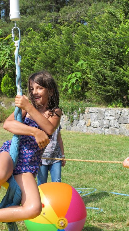 temas yaz kampı 2
