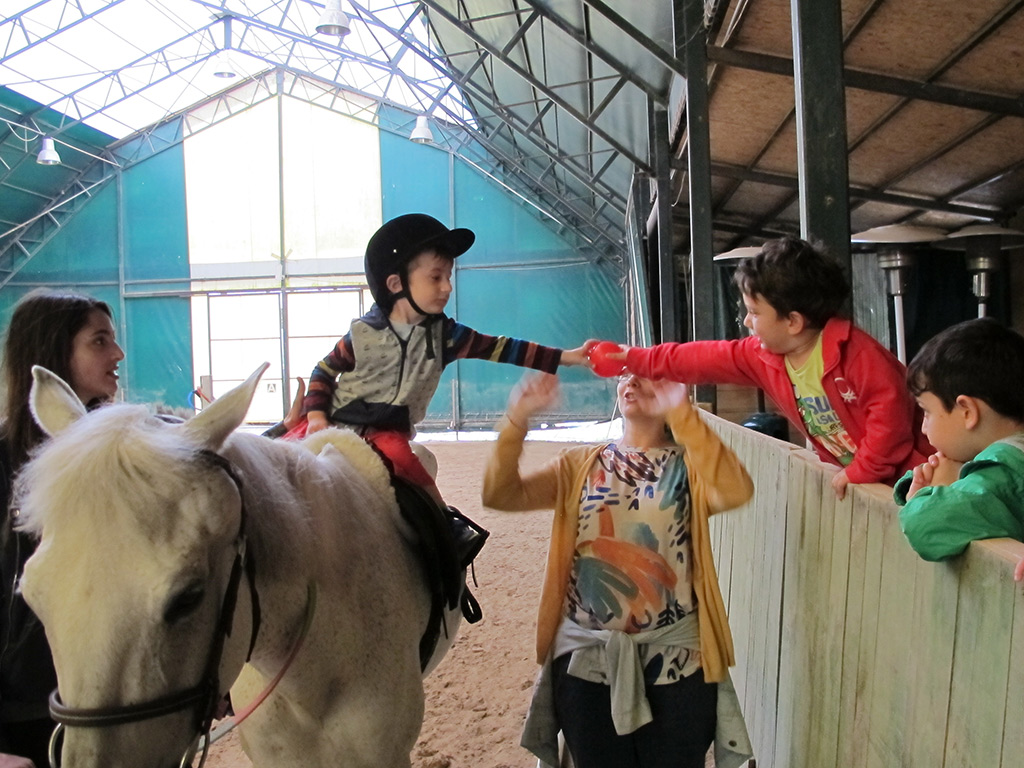 at biniciliği