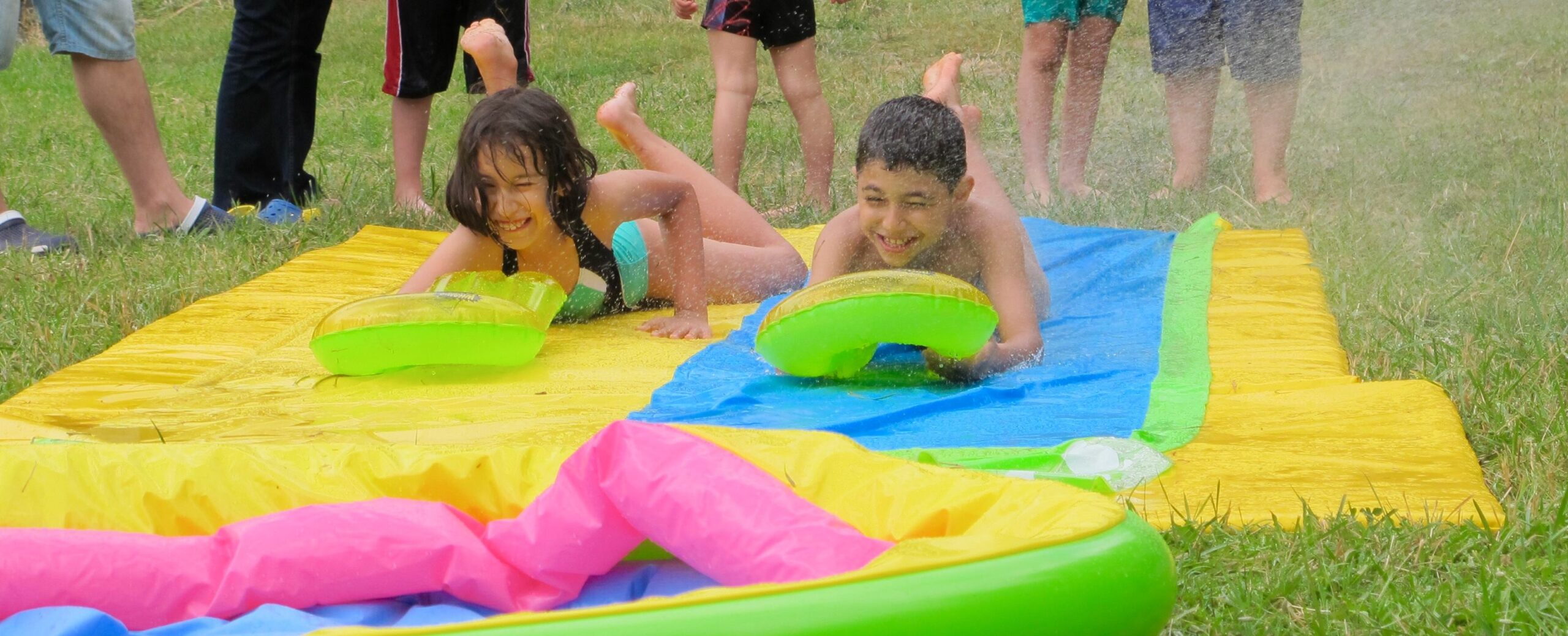 temas yaz kampı